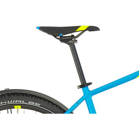 Cube Aim SL Allroad blue'n'flashyellow